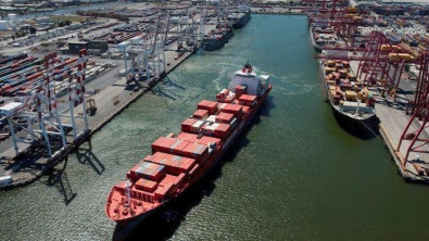 Boxship sales, prices and charter rates surge