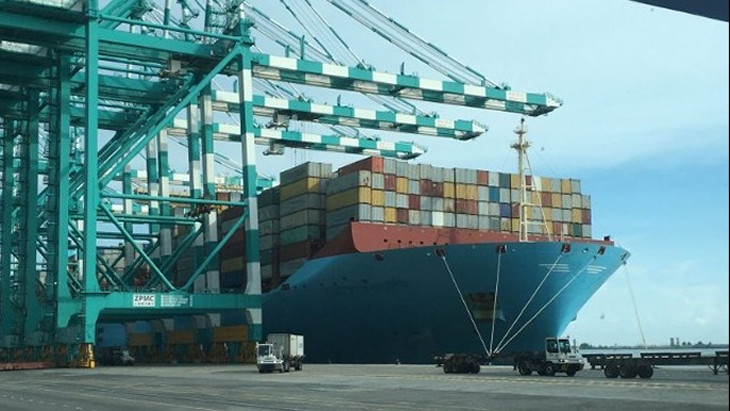 Balancing Capacity Key to Maintaining Container Freight Rates