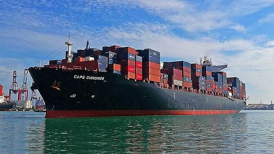 Boxship charter rates hit unprecedented $200,000 a day
