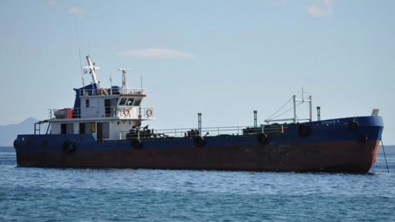 Bunkering vessel hijacked in Gulf of Guinea