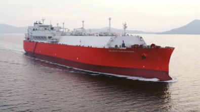 Celsius returns to Samsung Heavy for more LNG carriers
