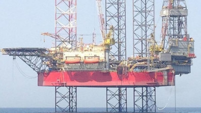 Chapter 11 filing for Asia Offshore Drilling