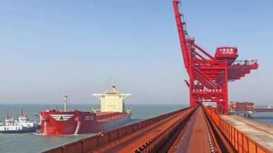 China labels Australian coal as poor quality, 66 bulk carriers and more than 1,000 seafarers left stranded