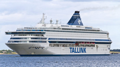 Estonian cruise ship Silja Europa to accommodate security staff during G7 summit in the UK-UPDATE