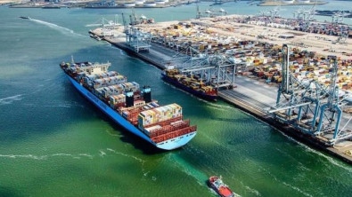 European Commission urged to act amid record box freight rates