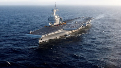 France's Next-Generation Aircraft Carrier Will be Nuclear-Powered -Macron