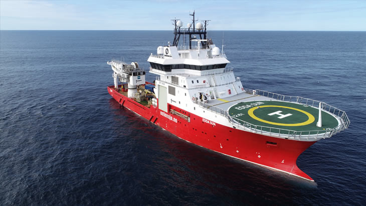 Fugro hired for subsea inspection of Neptune's Cygnus field