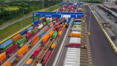 Georgia Ports Predicts Another Record Month for Container Volumes