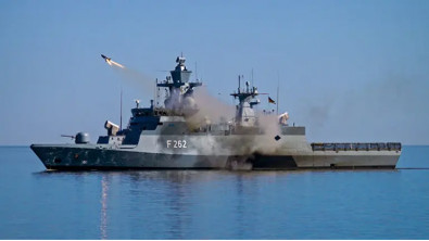 Germany Orders Additional RBS15 Mk3 Anti-Ship Missiles