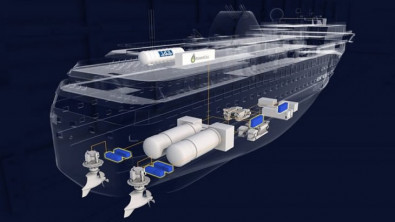 Havyard forms new company to promote hydrogen propulsion