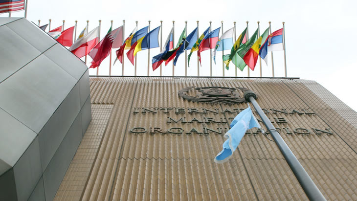 IMO Adopts New Measures to Cut Ship Emissions as Critics Call for More