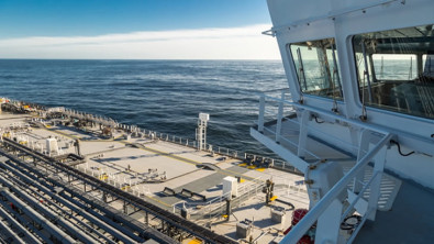 IMO Calls Out Charterers' Use of 'No Crew Change' Clauses