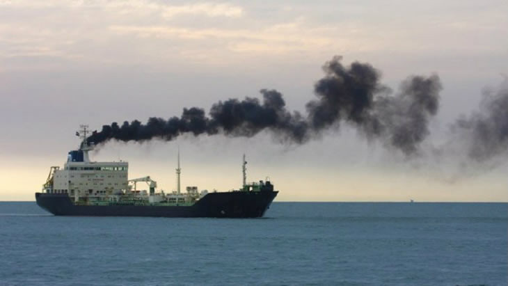 IMO Plan to Curb Shipping's Carbon Emissions Triggers Criticism