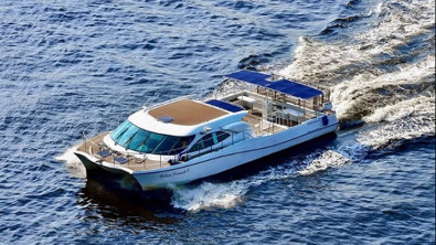 Japan's Roboship Project Conducts Proof of Concept Remote Control Test