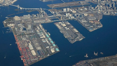 Japan Waives Port Fees for LNG and Hydrogen Ships to Reduce Emissions