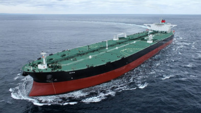 KSOE wins order for VLCC pair