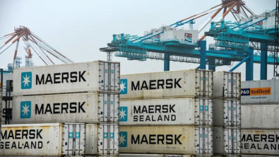 Maersk forms cold chain partnership with Novo Nordisk