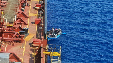 Maersk Tanker Captain Calls for Help for Migrants Stuck at Sea