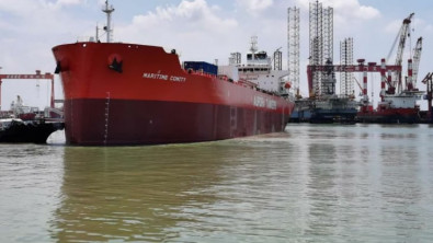 Maritime Comity: the first in a new series for Aurora Tankers