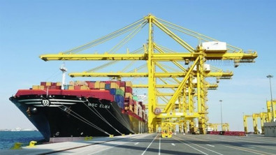 Middle East shipping patterns change as Qatari standoff ends