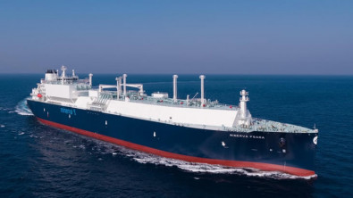 Minerva newbuild completes sea and gas trials