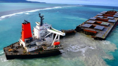 MOL comes clean on how this year's most high profile shipping accident occurred