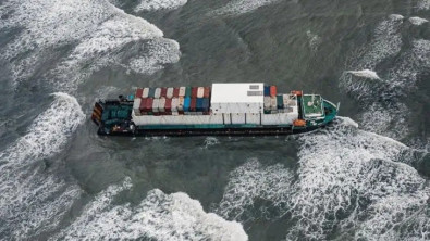 MV Heng Tong 77 Cargo Ship Finally Refloated After Being Stuck In Pakistan For 50 Days
