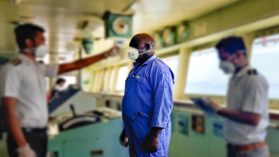 New Guidance Helps Seafarers and Shipowners Navigate Pandemic Challenges