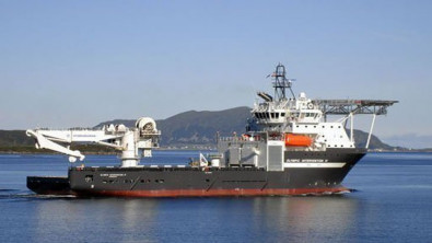 Oceaneering awarded offshore services contract by Petrobras