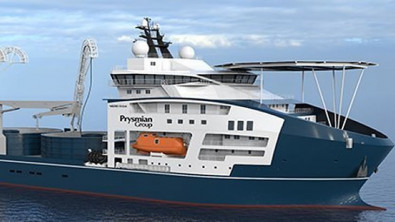 Prysmian secures cable supply and installation contract from RWE Renewables