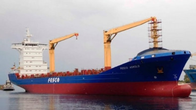 Russian Containership Causes COVID-19 Precautions in South Pacific