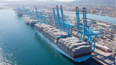 Russian intelligence accused of bringing down Maersk's IT infrastructure