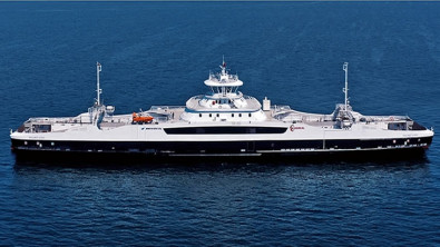 Sedef Shipyard delivers the full-electric MALMEFJORD to Boreal
