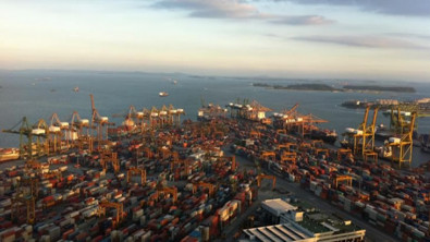 Singapore tightening marine sector Covid-19 checks after two recent cases