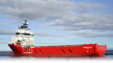 Standard Drilling finds new work for supply vessels