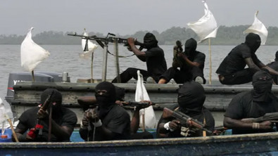 Three Crewmembers Abducted From Tanker off Lagos