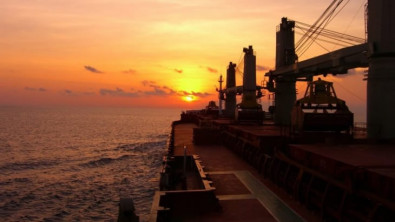 Tufton Oceanic seals second vessel acquisition this month