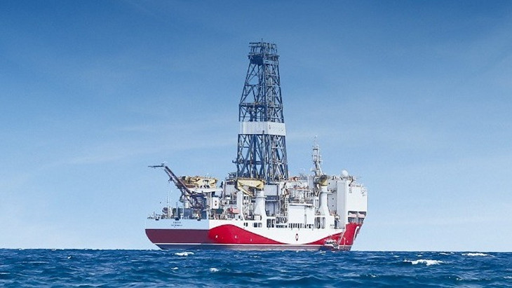 Turkey's Offshore Gas Find Could Transform its Energy Sector