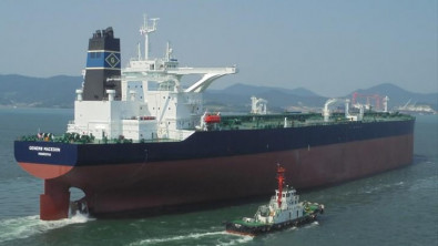 Two Crew On Euronav VLCC Killed By Large Wave Rounding Cape Horn