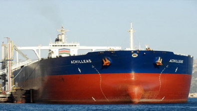 U.S. Tries to Seize Oil Shipment It Says Came From Iran