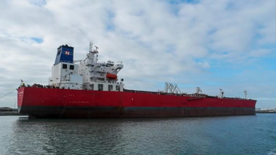 UK special forces storm Navios tanker after suspected hijacking