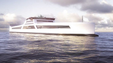 ySHIP hydrogen project secures EU funding